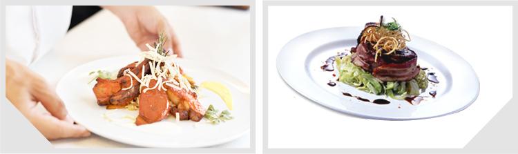뉴질랜드 Culinary Arts